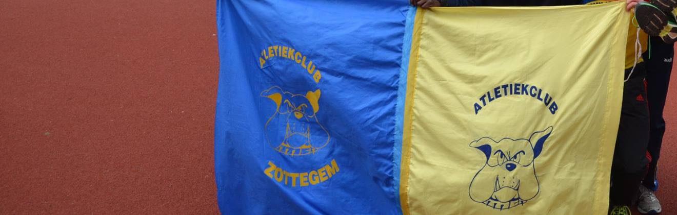 Officiële website van Zottegem Atletiek